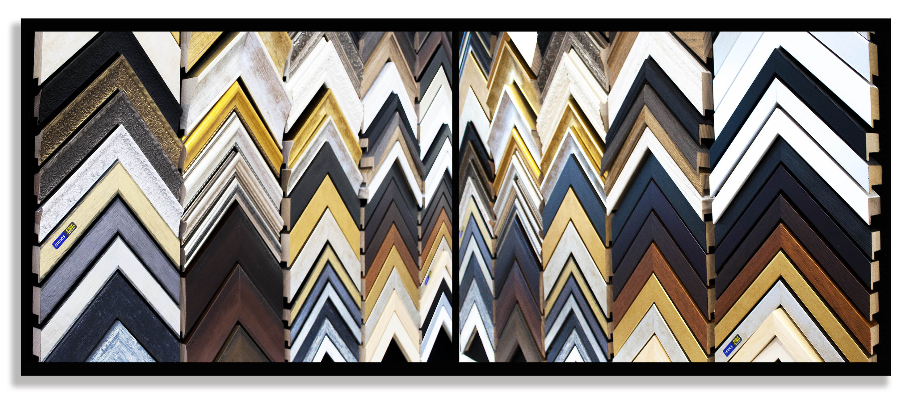 Central Coast Picture Framing-